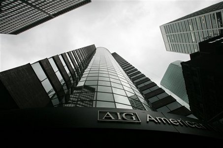 AIG Bailout